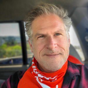 Mark Van Wye, CEO