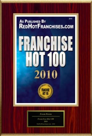 Franchise Hot 100