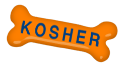 Kosher Dog Treats