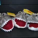 Dog Toy Shark