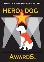 Hero Dog Awards