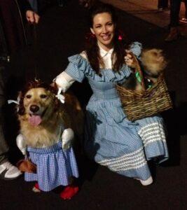 Dorothy Zoe