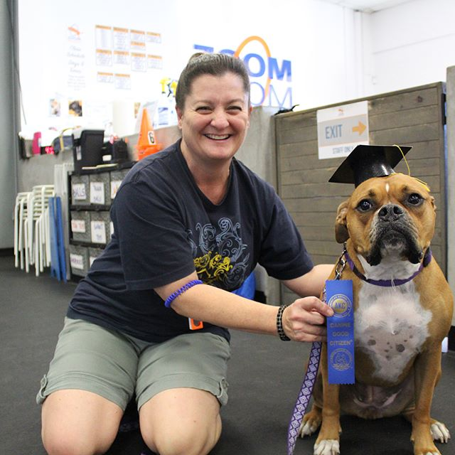 Congrats to our recent CGC's (Canine Good Citizen), Marlee & Lily!! We are so proud of the hard work these pups have done with their humans!